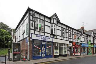Primary Photo of Temple Chambers, Chester