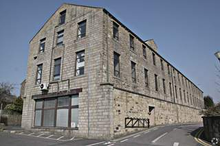 Primary Photo of Salterforth Mill