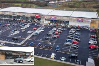 Primary Photo of Cross Hands Retail Park