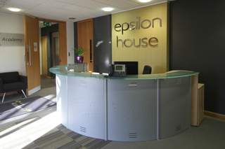 Primary Photo of Epsilon House