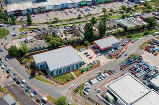 Primary Photo of Chester Road Trade Park