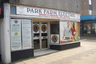 Other for Park Farm Shopping Centre