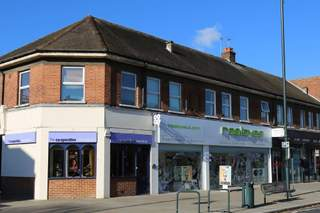 Primary Photo of High St Whitton