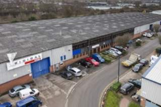 Primary Photo of Unit 62, Blackpole Trading Estate West
