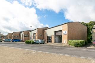 Primary Photo of Querns Business Centre