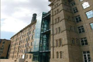Primary Photo - F Mill, Halifax - Office for rent - 10,000 sq ft
