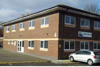 Unit 8 laceby - Unit 8, Grimsby Rd, Grimsby - Office for sale - 2,259 sq ft