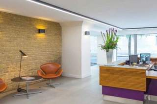 Interior Photo for India House