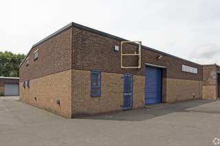 Primary Photo of Unit 1, Ettingshall Rd