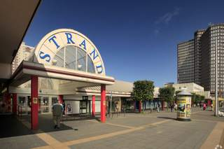 Primary photo of 73 Strand Shopping Centre
