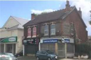 Primary Photo of 1256-1258 Pershore Rd