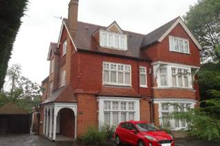Primary Photo of 23 Orchard Rd, Bromley