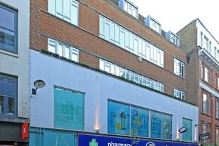 Primary Photo of 5-7 Carnaby St