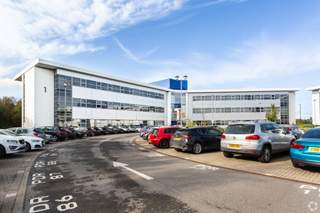 Primary Photo of One, Gosforth Business Park