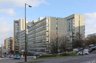 Primary Photo of The Pennine Centre