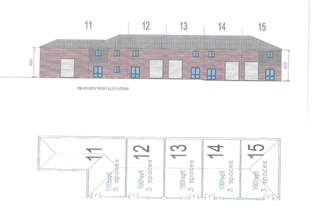 Primary Photo of Units 11-15, Parkway Farm Business Park