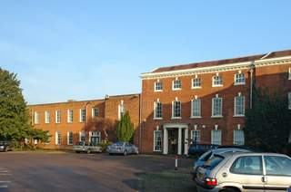 Primary Photo of Chantry House