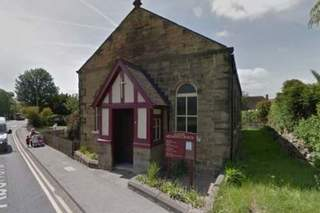 Primary Photo of Oulton Methodist Chapel
