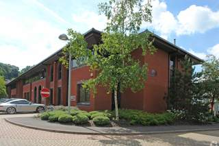 Primary Photo of Godalming Business Centre, Godalming
