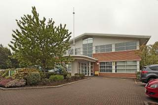Primary Photo of Technology Management Centre