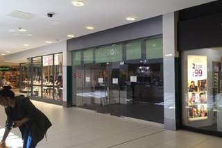 Interior Photo for The Mall