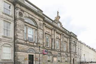Primary photo of Old Academy
