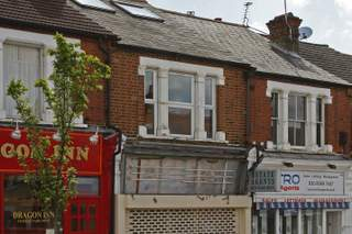 Primary Photo of 181 South Ealing Rd