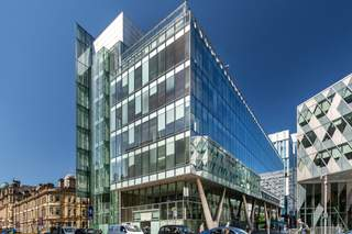 Primary Photo of 1 Spinningfields Sq