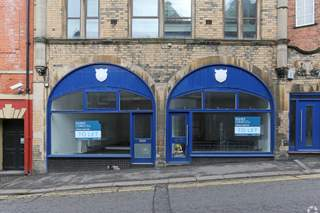 Primary Photo of 29-31 Mint St, Lincoln