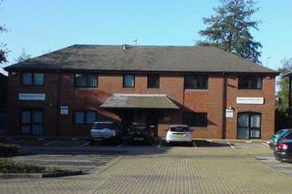 Primary Photo - Pendower House, Southsea - Office for sale - 2,568 sq ft