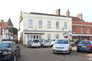 Primary Photo of The Old Red House, Tonbridge