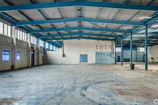Interior Photo for Unit 1, Central Ave