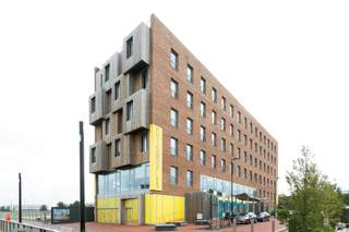 Primary Photo - Gloworks, Cardiff - Office for rent - 178 to 1,342 sq ft