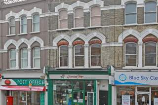 Primary Photo of 817 Fulham Rd