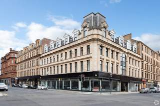 Primary Photo - 59-83 Bell St, Glasgow - Shop for rent - 4,916 sq ft