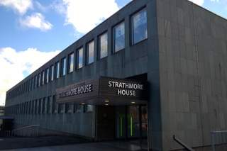 Primary Photo of Strathmore House
