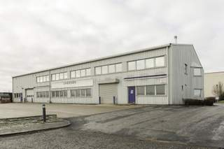 Primary Photo - Emerson House, Aberdeen - Light industrial unit for sale - 14,887 sq ft