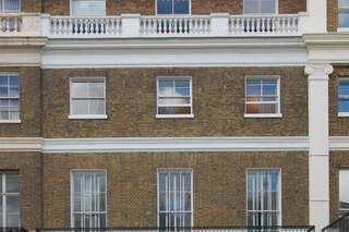 Primary Photo - 19 Portland Pl, London - Office for rent - 1,022 to 7,018 sq ft