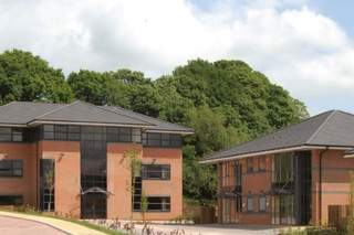 Primary photo of G2K, Units 7 and 8 Brasswell Office Park