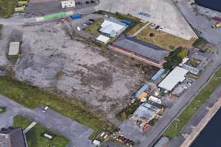 Primary Photo of Former Western Bio Energy Storage