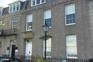 Building Photo for 8 Golden Sq