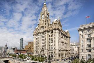 Primary Photo of Royal Liver Building