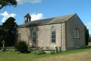 Primary Photo of Shireshead Old Church