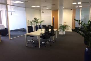 Interior Photo for Friars Gate 1 & 2