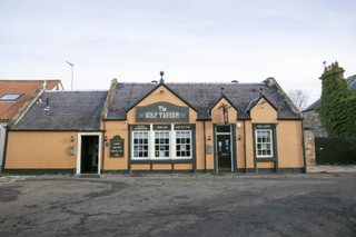Primary Photo of The Golf Tavern