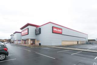 Primary Photo of Gallagher Retail Park, Units 7-9