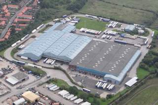 Primary Photo of Shop Direct Fulfilment Distribution Centre