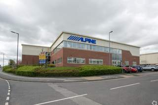 Primary Photo of Earlplace Business Park, Alpine House