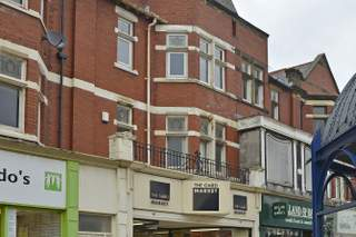 Primary Photo of 53 St Annes Rd W