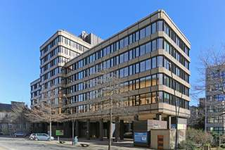 Primary - Fountain Precinct, Sheffield - Office for rent - 1,598 to 35,517 sq ft